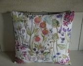 Handmade Cushion 'Hed...
