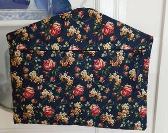 Closet Safe Secret Pocket Hanger