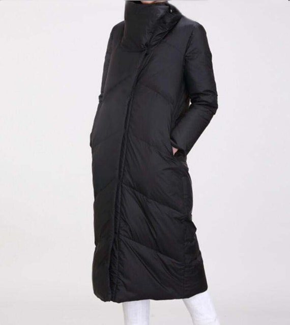 Warm Coat Thick Coat Winter Coat WY Colors Wnter Plus 11 Long Women Coat Down Down Long Size Coats Down Women Many Winter q8SOPAZ