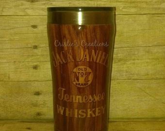 Whiskey 20oz. Tumbler