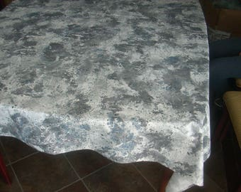 Square table cloth (4 chairs)