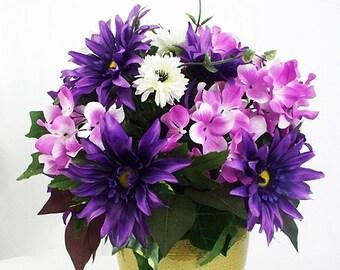 Pink flowers teacher etsy flower arrangement gifts for teachers teacher appreciation gifts teacher flowers crafts ideas mightylinksfo
