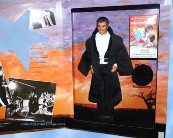 New Barbie KEN as RHETT BUTLER,  Gone With The Wind Hollywood Legends, 12741, Mattel 1994 Edition,  Never Displayed,