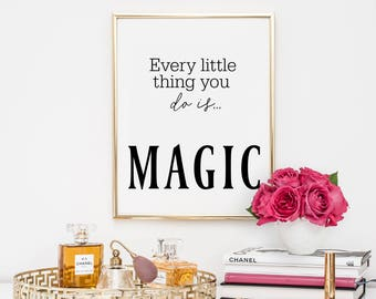 Dorm Decor, quotes, home decor, printable, art, inspirational quote, motivational quote, love , typography, office decor, dorm decor