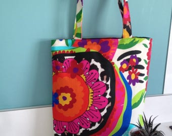 Colorful Beach spirit desigual bag