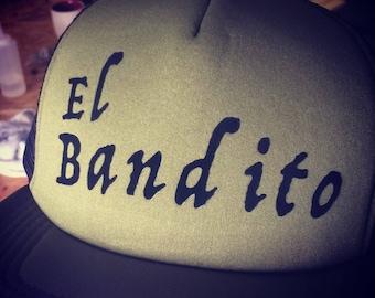 El Bandito Trucker Cap