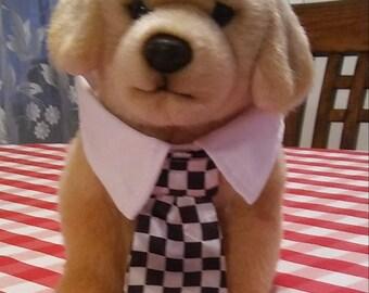 Free Shipping Adjustable Dog/Cat Pet Bow Tie Collar Wedding Tuxedo Costumes Clothing