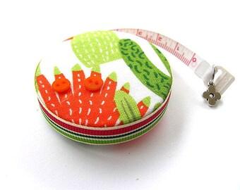 Measuring Tape Desert Cactus Retractable Tape Measure