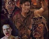 The Army  Of Darkness Col...