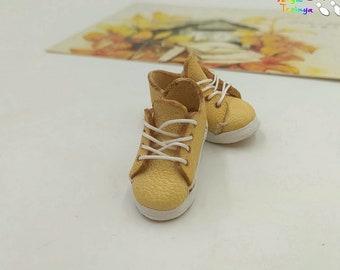 Blythe Momoko DAL Pullip Handmade  Boots Shoes (29-50)