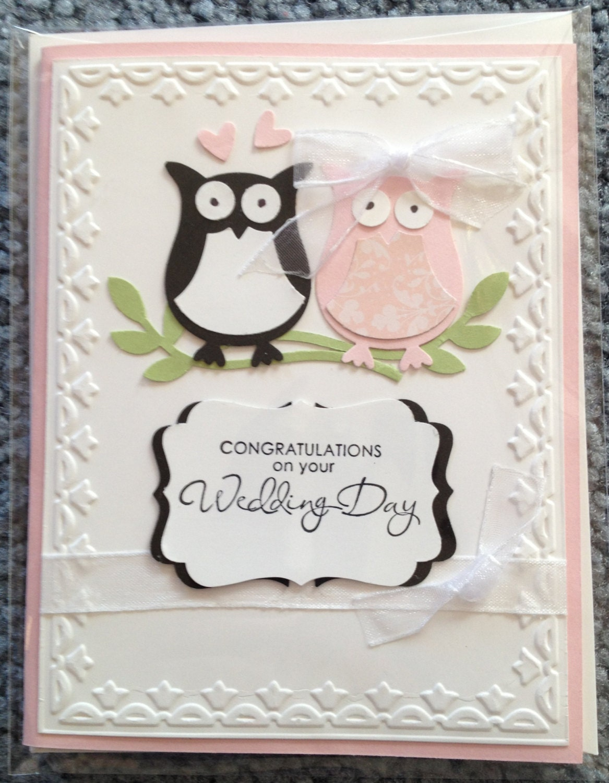 Contemporary Owl Themed Wedding Photo - The Wedding Ideas ...