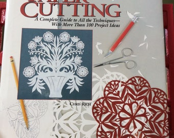 Paper Cutting Guide to Paper Cutting Techniques