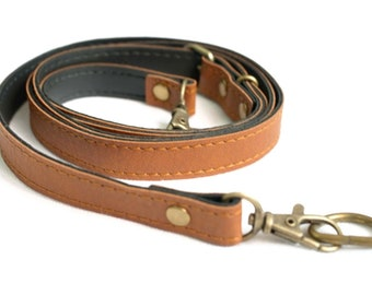 wide 1 cm, PU,PVC Bag Strap for Bag Repair Long 120cm