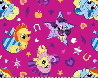 My Little Pony Cutie Toss From Springs Creative