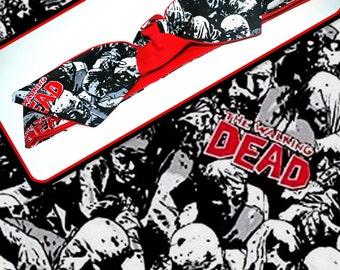 Betty Bandana in The Walking Dead Zombies....New Style & Size