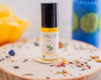 Capricorn Perfume