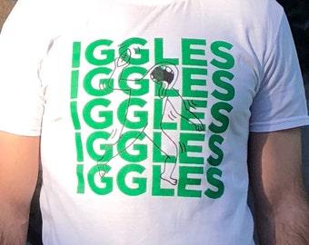 Iggles Shirt - Eagles Shirt - NFL Shirt - Philadelphia Shirt - Philly Shirt - Football Shirt - Pro Sports Shirt - Super Bowl Shirt