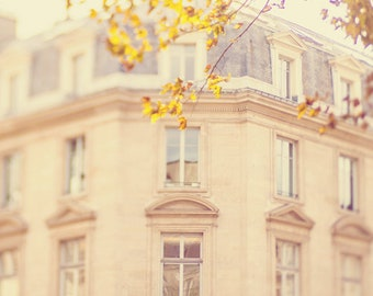 paris photography, travel photography, landscape, wall art, home decor, gifts for her, pretty, fine art photography, architecture, france