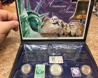 The American icons collection