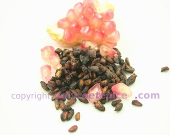 ANARDANA, pomegranate whole seed