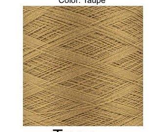 Merino Wool Mercerized Extra Fine Cone Yarn Machine Knit Hand Knit Crochet Weave Many Colors