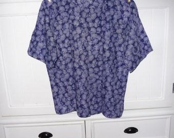 GUY LAROCHE size36 blouse - 1970s