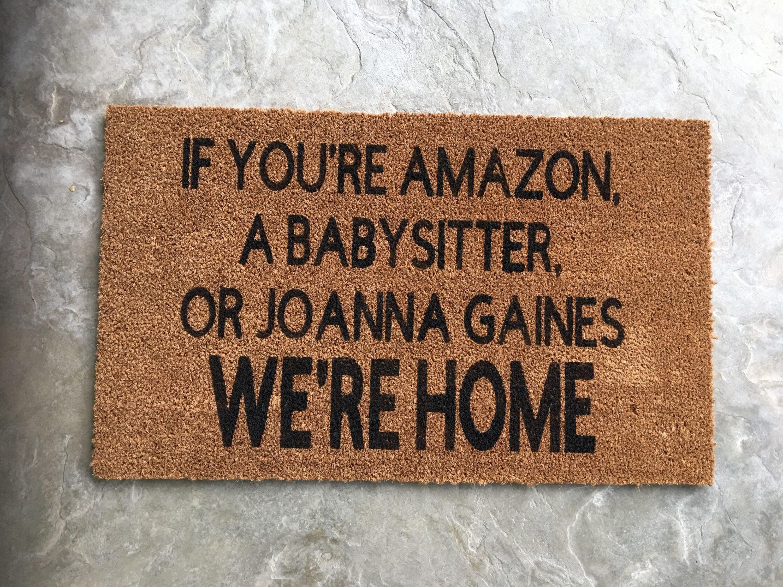 customized fantastic e to hd unique welcome doormats mat pertaining idea mats regarding house home custom felicia door inspiring
