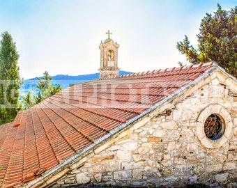 Church of Christ Monogenis