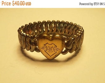 On Sale Sterling Silver Friendship Bracelet