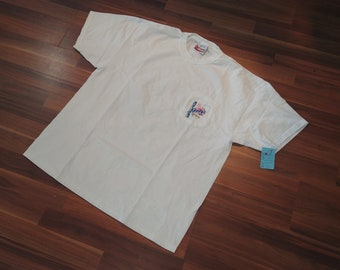 Vintage Rusty Wallace Chase Tee
