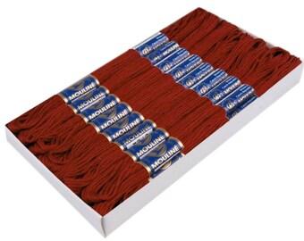 24 Docks Embroidery/Stick Twist #7592 Bossa nova