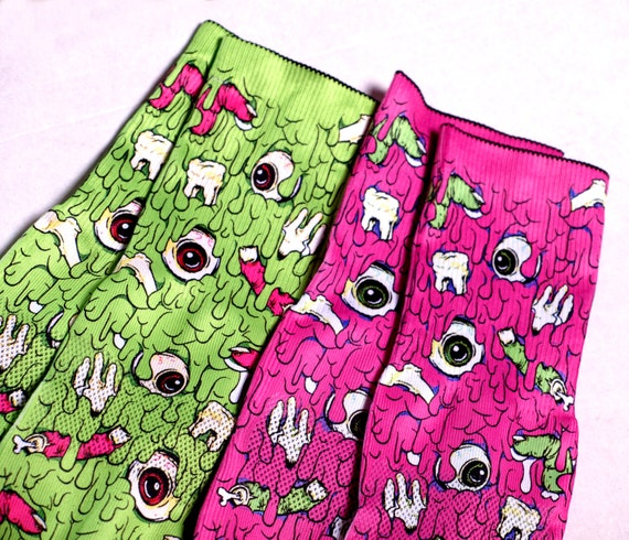 MBS Socks 13 eyes