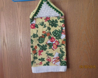 Garden Kitchen Towel