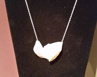 24.5 in. 3-Piece Shell Necklace