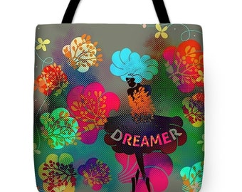 Dreamer Signature Bag