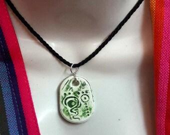 Mayan earth symbol, pendant, bracelet, necklace, anklet bracelet, ethnic pendant, ancient, earth, indigenous,native,environment,conservation