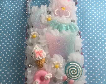Iphone 7 decoden phone case!