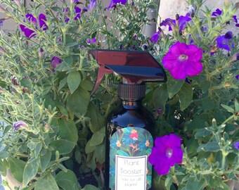 Organic Plant Booster