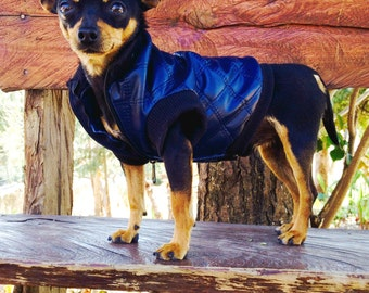 Dog vest - Dog clothes - Dog clothing - Pet vest - Pet clothing - Pet clothes