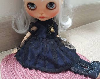 Rug for doll