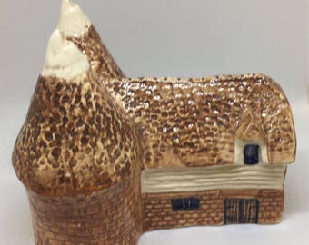 Oast House From the Heritage House Collection 1979
