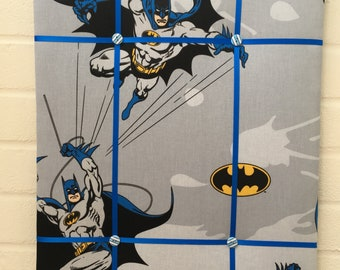 Batman memo board