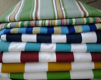 Many colors Striped beach bag beach bag beach tote striped beach tote BBsCustomClutches