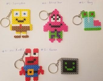 Spongebob party favor pack - Set of 5