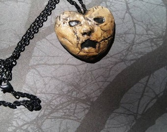 The Texas chainsaw massacre - Leatherface necklace