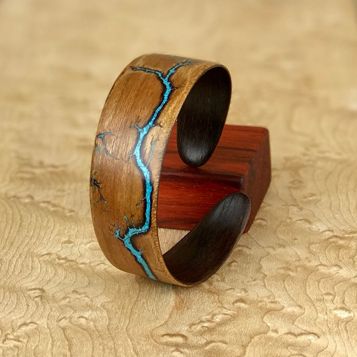rings rustic amazakoue or wedding ring shop alternative bands boho wooden gift format handmade bentwood organic natural for engagement