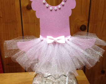 Awesome Tutu/ballerina Centerpiece
