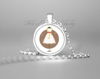 GIFTS FOR SEWERS Gifts for Steamstress Gifts of Tailors Sewers Jewelry Tailors Jewelry Steamstress Jewelry Sewers Necklace Tailors Pendant
