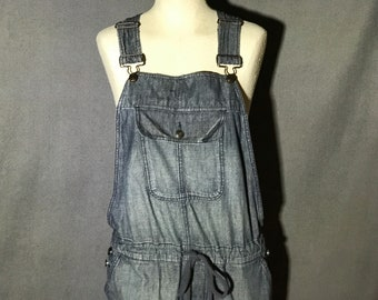 1990s Gap Jean Dress