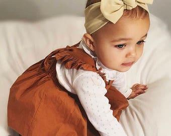 Baby Headband / Baby Headbands and Bows / Headband / Baby Headbands / Toddler Headband / Baby Bow / Baby Headwrap / Ba
